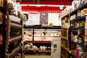 Specialty Grocery